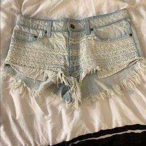 LF/ Carmar shorts